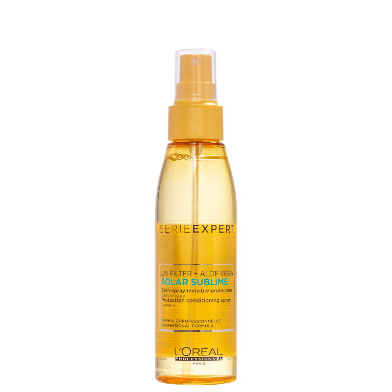 Loreal Professionnel Serie Expert Solar Sublime Spray Leave-in 125ml