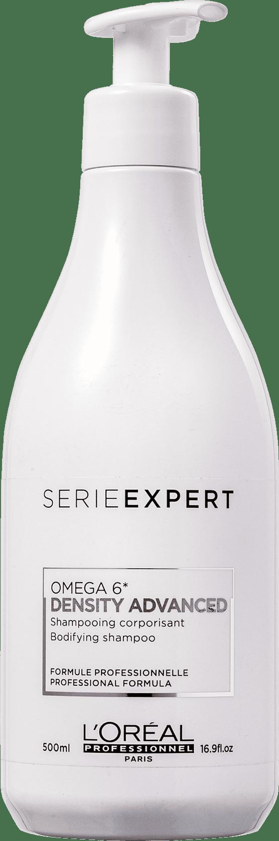 Shampoo Density Advanced 500ml Loreal