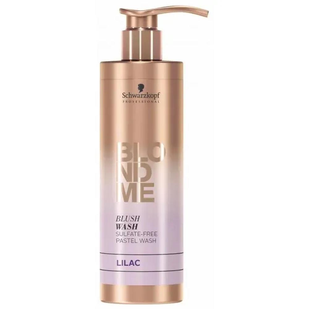 Shampoo Blonde Me Blush Lilas 250ml Schwarzkopf