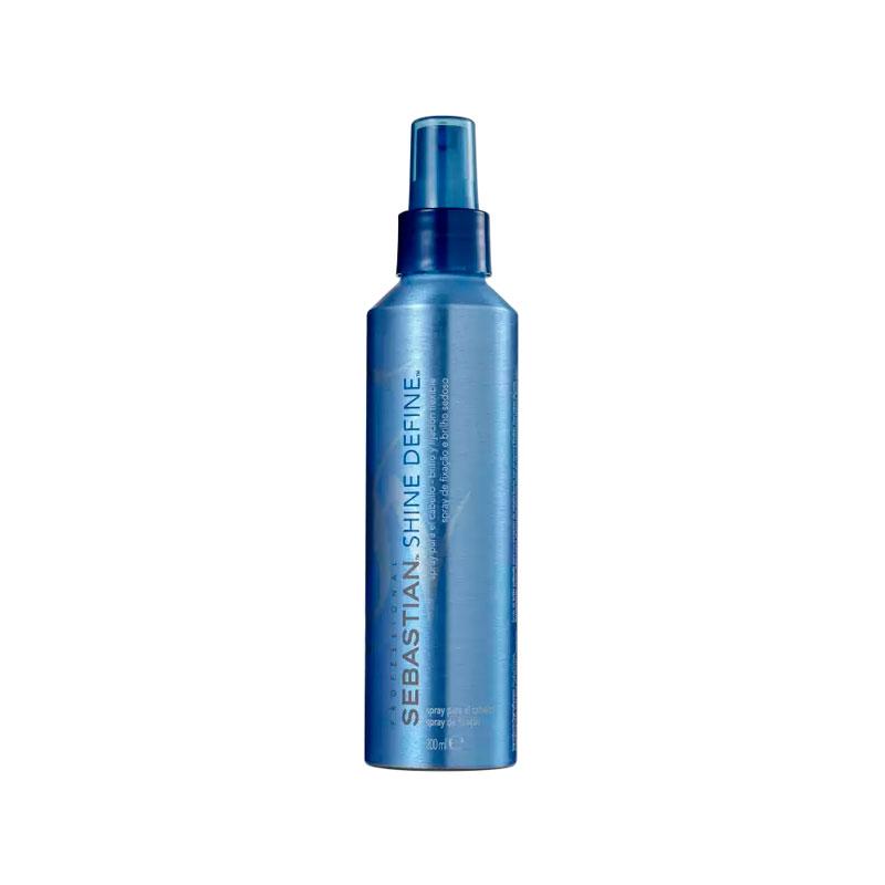 Finalizador Sebastian Spray Shine Define Spray 200ml